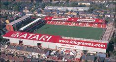 Griffin Park - Brentford FC