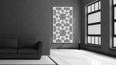 100 x 80 cm format Panel customizable Islamic art by AlMokhtarShop