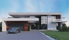 Загородный дом 310 м. в поселке Пестово, Архитектурное бюро Александры Федоровой
