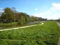 Panoramio - Photos of the World  Breda, Ginneken, Markdal