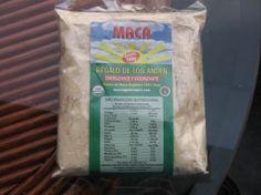 #Maca, #Information über die #Maca-Pflanze