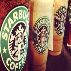 #Starbucks #Coffe