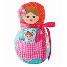 nesting doll toy