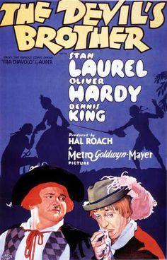 Fra' Diavolo (1933) | FilmTV.it