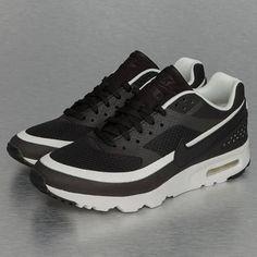 klassieke Nike Air Max BW Ultra Sneakers (roze/zwart/wit)
