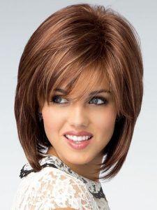New Hair Cuts For Women Undercut Bob Hairstyles Ideas Short Hair Styles Easy, Hot Hair Styles, Medium Hair Styles, Short Hairstyles For Women, Hairstyles Haircuts, Trendy Hairstyles, Short Haircuts, Fashionable Haircuts, Great Hair