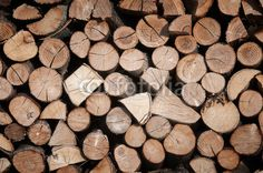 Please check my new photo work @fotolia #wood #abstract #background / Legno, venatura