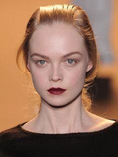 A/W '12: Our Favourite Catwalk Makeup Looks  http://primped.ninemsn.com.au/galleries/makeup-galleries/aw-12-our-favourite-catwalk-makeup-looks#