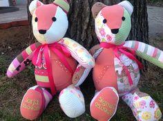 Pictures of a few bears - Momma Bear Keepsakes
