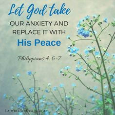 Understanding Anxiety And Anxiety Attacks Biblical Quotes, Religious Quotes, Bible Verses Quotes, Bible Scriptures, Faith Quotes, Spiritual Quotes, Prayer Quotes, Quotable Quotes, Favorite Bible Verses