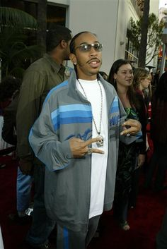 """Then: LudaLudacris become an overnight hit in 2000 when his very first single, """"What's Your Fantasy,"""" became one of the most popular mainstream booty rap songs of all time. The chart-topping rapper had nine top 100 singles under his belt when he made his major acting debut in """"2 Fast 2 Furious."""""""