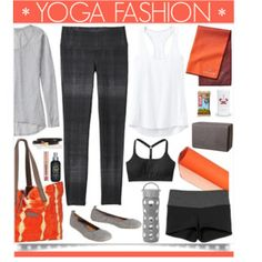 You Asked: What to Wear to Yoga