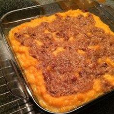 Chef Johns Sweet Potato Casserole  - Allrecipes.com
