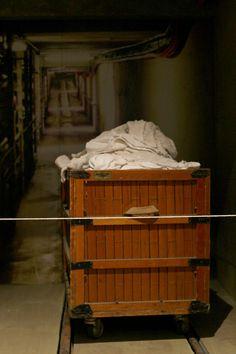 Salem Oregon Mental Hospital | Oregon State Hospital's Museum of Mental Health in Salem | OregonLive ...