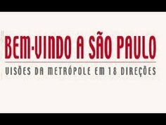 Bem Vindo A Sao Paulo FILME COMPLETO