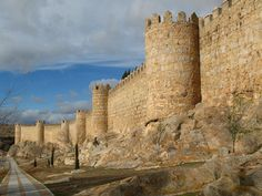 Avila, Spain is one of the most popular traveler destinations in the world, and with good reason! This beautiful Mediterranean country that sits on the Iberian Peninsula offers diverse experiences, from lounging on the beach, to leisurely walks through the stunning countryside, to both historic and modern