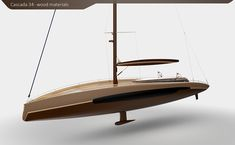 Yacht Design, Boat Design, Luxury Sailing Yachts, Speed Boats, Boat Building, Outdoor Furniture, Outdoor Decor, Sailboat, Paddle