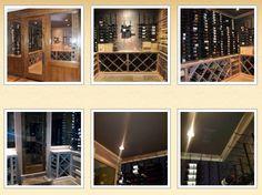 Wine Cellar Design, Memphis Tennessee, Wine Cellars, Wine Racks, Metal, Building, Videos, Wood, Photos