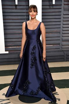 Oscar Party Dresses Silk Dupioni