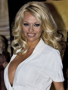 Pamela Anderson files for divorce from Rick Salomon after just six months | Hot Celebrity Insider