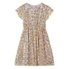 I love gorgeous dress