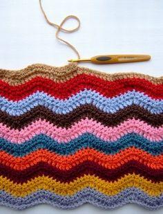 Crocheted...