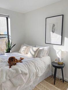 Room Ideas Bedroom, Home Decor Bedroom, Aesthetic Room Decor, Dream Rooms, My New Room, Room Inspiration, Loft, Decoration, Interior Design