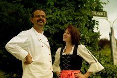 Gisela & Martin Vitzthum, Gut Sölden Bayerischer Wald