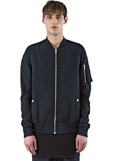 Men's Jackets - Clothing | Find more at LN-CC - Flight Bomber Jacket