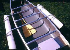 Canoe Camping, Canoe Trip, Canoe And Kayak, Bass Fishing Boats, Kayak Boats, Kayak Fishing, Canoe Plans, Wood Boat Plans, Boats
