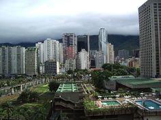 Caracas Residencias Anauco (Caracas, Venezuela) - Hotel Opiniones ...