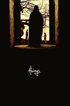 Hogwarts Alumni: Severus Snape