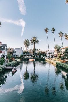 Venice - Los Angeles, California                                                                                                                                                                                 More