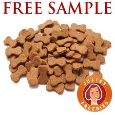 Free Sample of Nashville Dog Treats