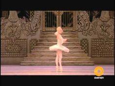 金平糖 吉田都さん Royal Opera Ballet - The Nutcracker - Dance of the Sugar Plum Fairy - Ovation