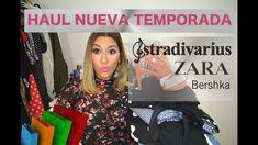 MEGA HAUL NUEVA TEMPORADA VERANO 2018   Zara, Stradivarius, Bershka...