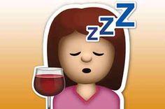 19 Emojis All Thirtysomethings Wish Existed Emoji Dormir, Sleeping Emoji, Icon Emoji, Emoticons, Smileys, Emoji Pictures, Good Humor, Just For Laughs, Nighty Night