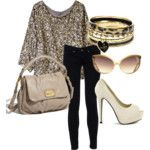 party outfit <3