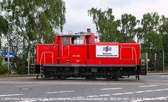 BR 361   Bocholter Eisenbahngesellschaft