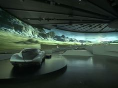 VISUAL SYMPHONY BMW MUSEUM 2008