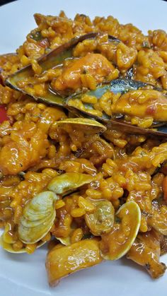 Rice Dishes, Chana Masala, Food To Make, Seafood, Food And Drink, Cooking Recipes, Yummy Food, Meals, Chicken