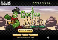 Play Cactus mccoy!
