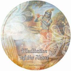 Relax Meditation | Balakhilya Das Music