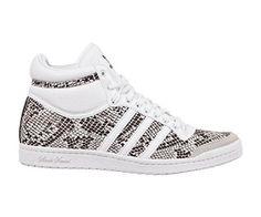 adidas top ten high sleek snakestyle