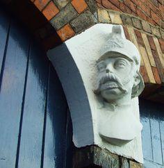 A Victorian Volunteer Fireman in Hull