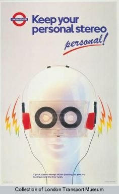 Personal Stereo 1987 - OMG I remember this one, am I old?!?!