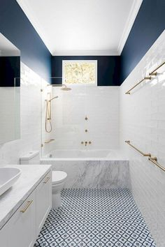 Perhaps you are in search of small bathroom design ideas. If so, make sure to look through our pick of very small bathroom ideas!