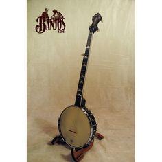 Gold Tone WL-250 Vegas Style, Vintage Heels, Folk Music, Designer Heels, Banjo, Cool Artwork, Gumbo, Cool Stuff, Gold