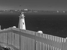 Cape Spear Lighthouse by larryvanhowe #SocialFoto