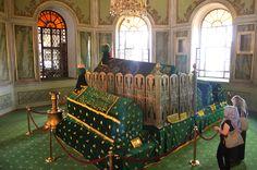 Emir Sultan - Bursa/TURKEY